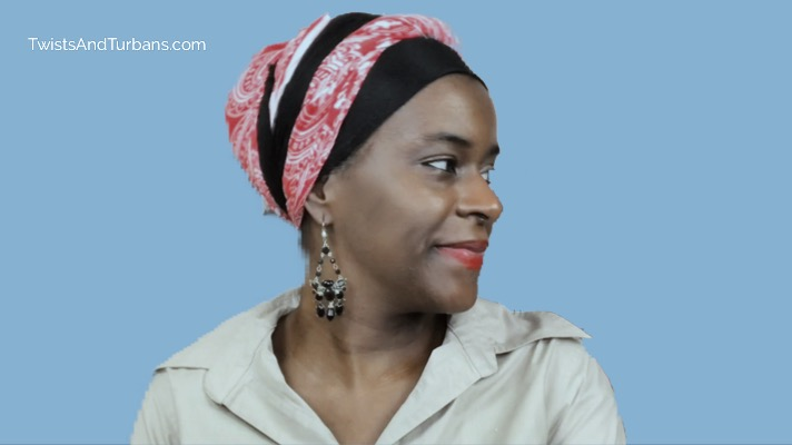 Style a Turban | Learn How To Head Wrap