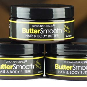 Butter Smooth