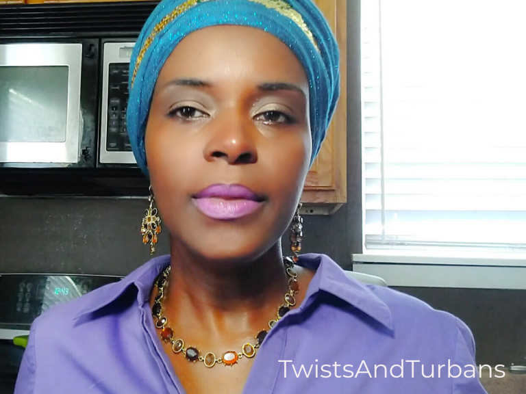 Welcome To Twists And Turbans