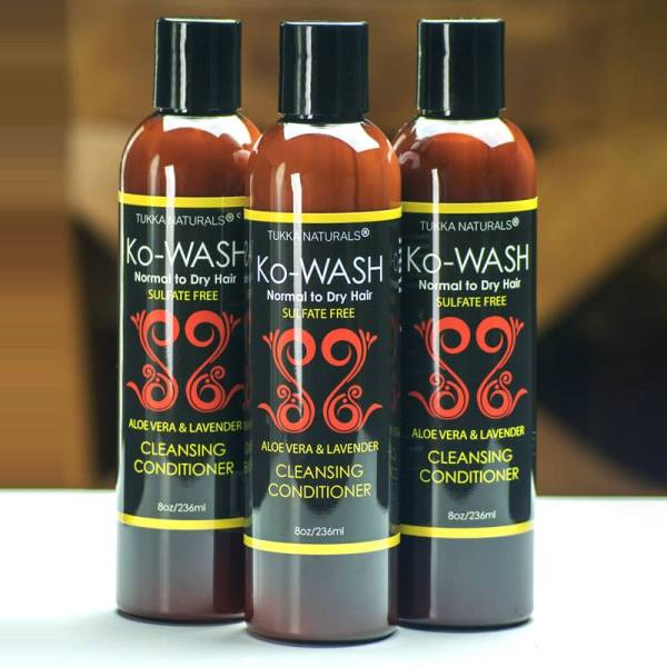 Ko-Wash Cleansing Conditioner