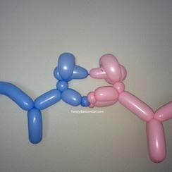 Balloon Twisting Albany NY