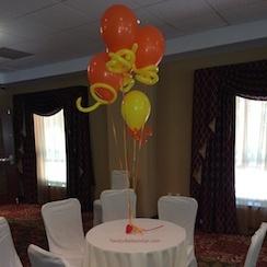 Balloon Decor Albany NY