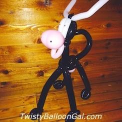 Live Balloon Twisting Albany NY