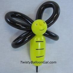 Balloon Twister Albany NY