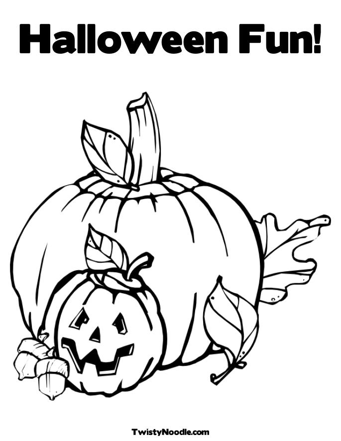free printable halloween and sheets for kids to color