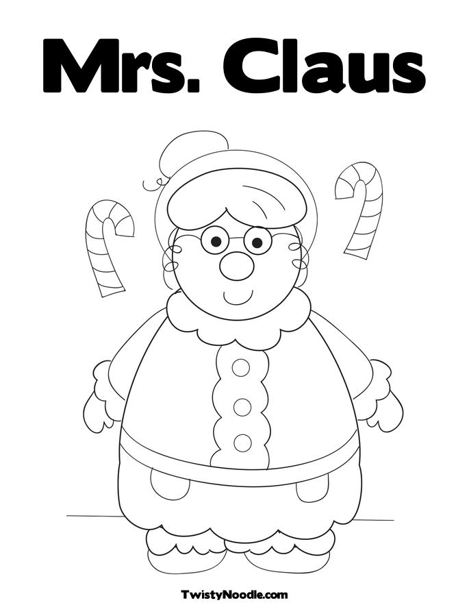 santa clause coloring pages santa clause coloring pages download