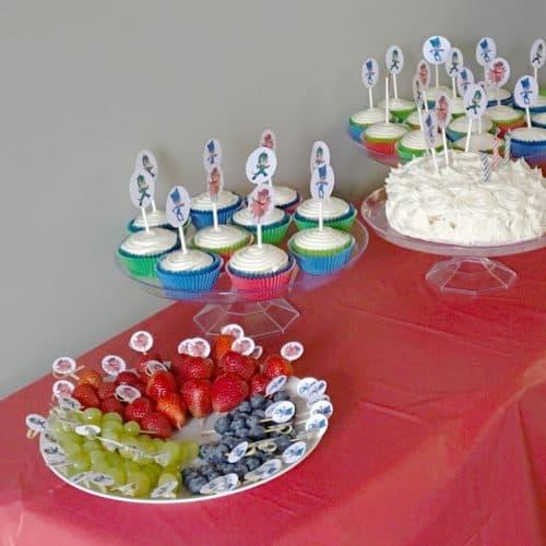 Pj Masks Party Ideas Twitchetts