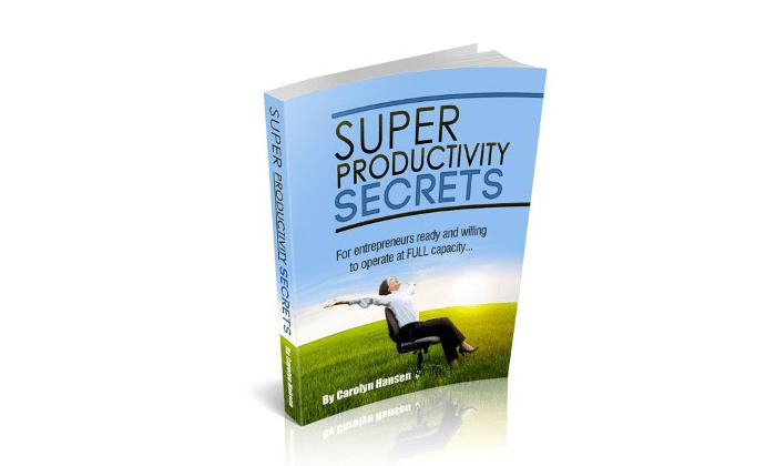Super Productivity Secrets review