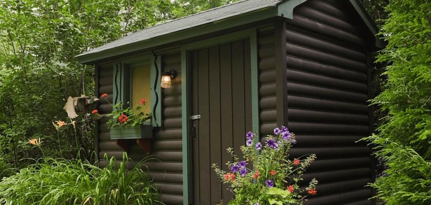 gardeb shed