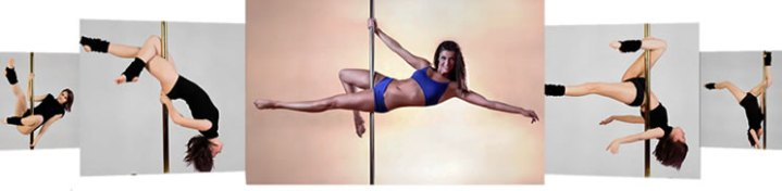 pole dancing for beginners routine