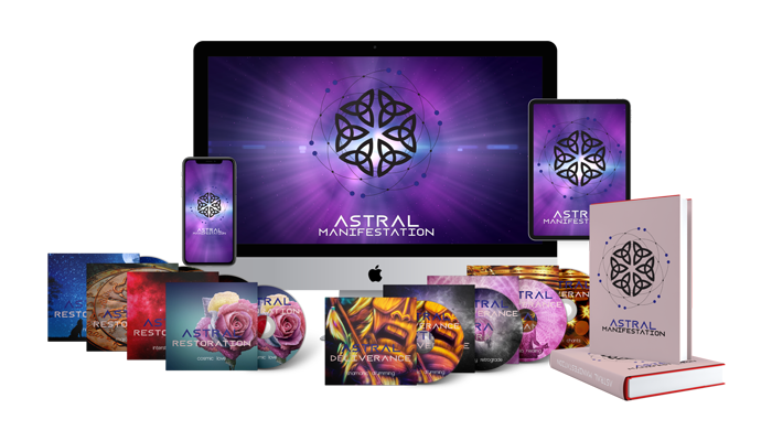 Astral Manifestation Review