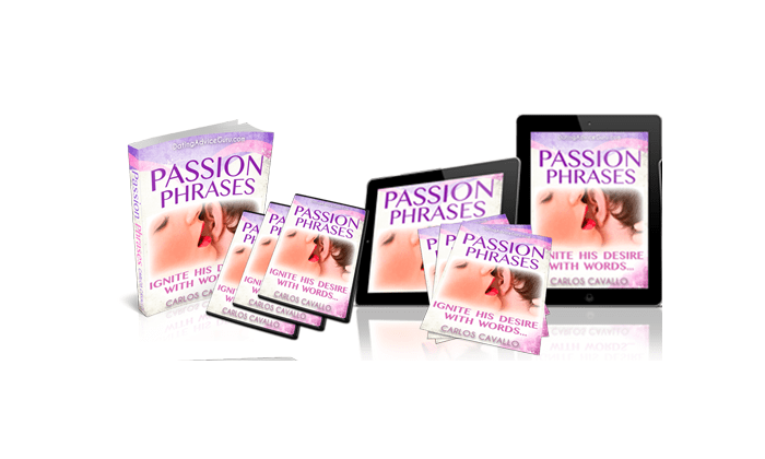 Passion Phrases review