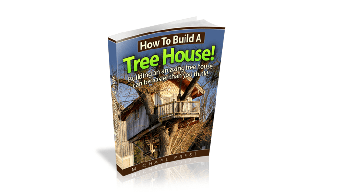 How to build A Tree House Book review