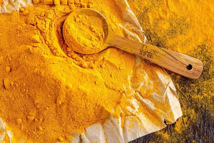 Turmeric Benefits Of Skin