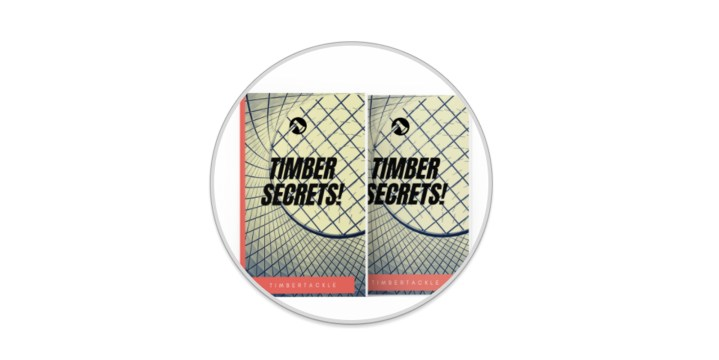 Timber secrets review