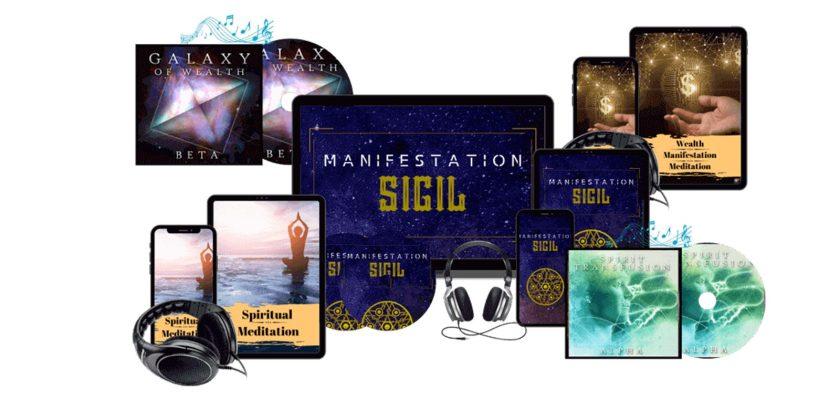 Manifestation Sigil Review