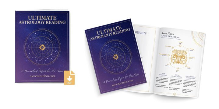 Ultimate-Astrology-Reading-guide