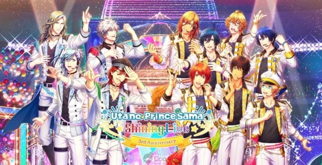 Uta no Prince-Sama: Shining Live