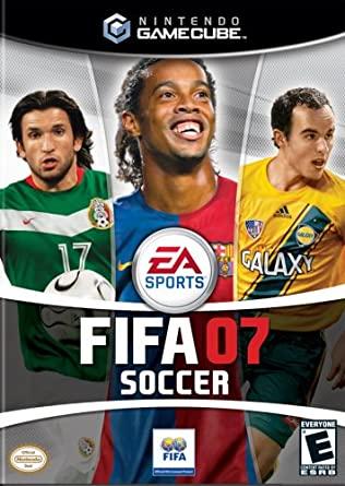 Fifa 7 soccer