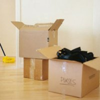 Move in / Move Out Cleaning Service