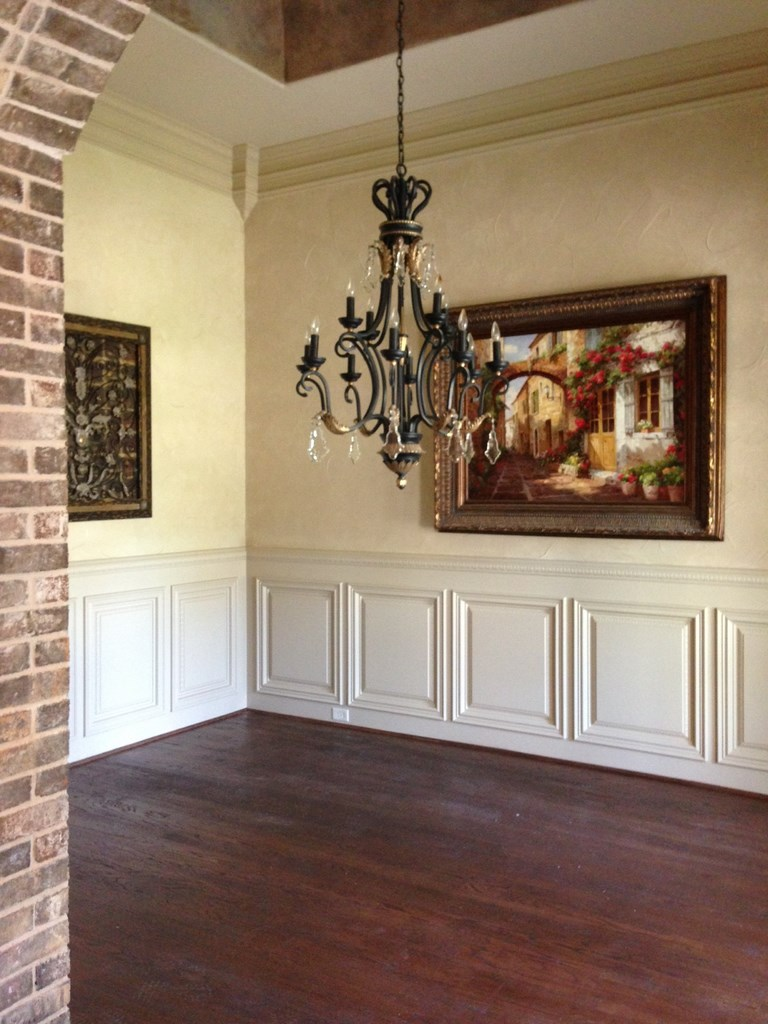 Beautiful Home Remodel - Post Construction Cleaning Service in Colleyville, Texas