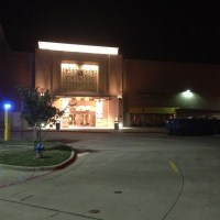 New Retail Store Post Construction Cleaning Service in Willow Bend Mall Plano, TX