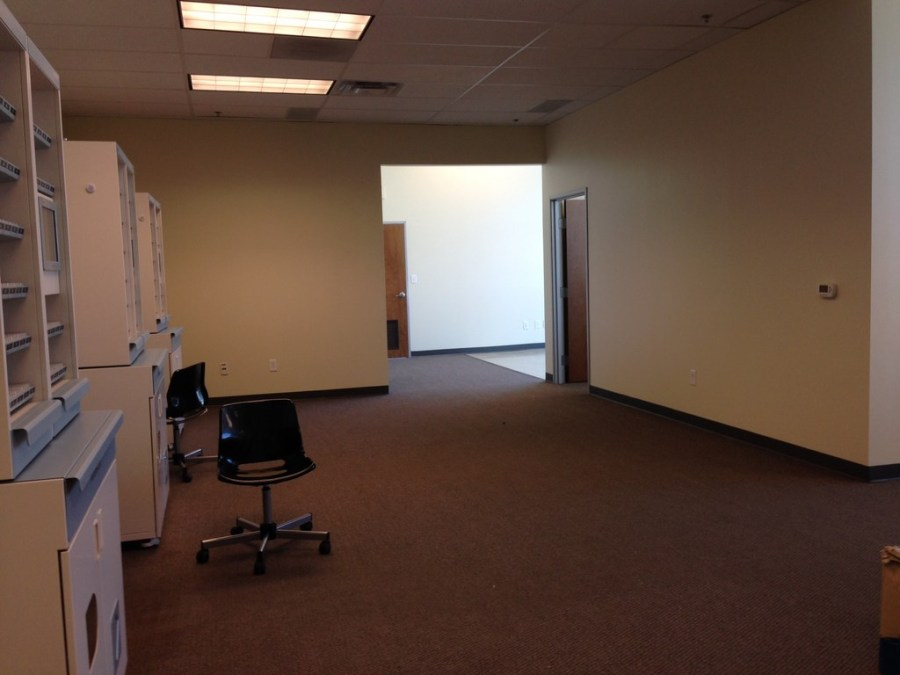 Warehouse and Office Windows Cleaning Service in Frisco, Texas