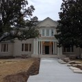 Mansion Post Construction Cleaning Service in Highland Park, Texas