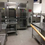 %name High School Kitchen Deep Cleaning Service in Plano TX