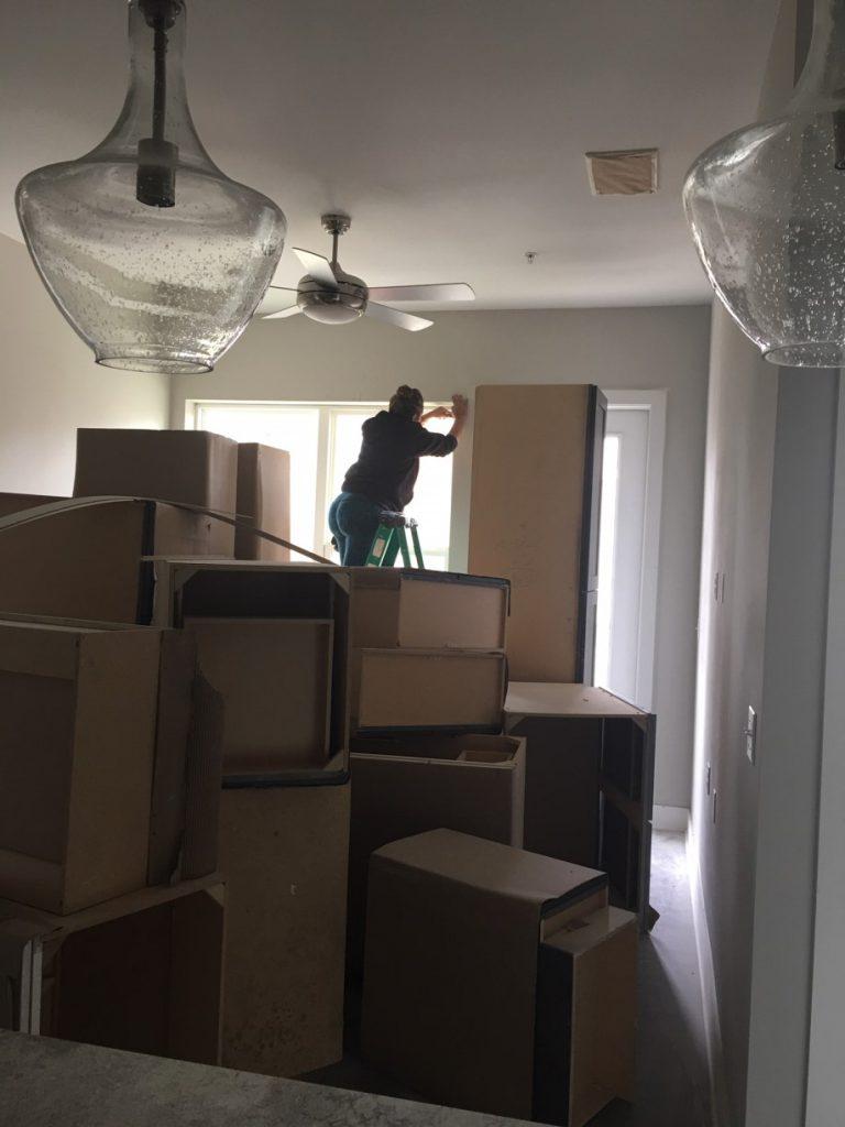 Apartment Complex Rough Post Construction Clean Up in Las Colinas TX 008 768x1024 Apartment Complex Rough Post Construction Clean Up in Las Colinas, TX