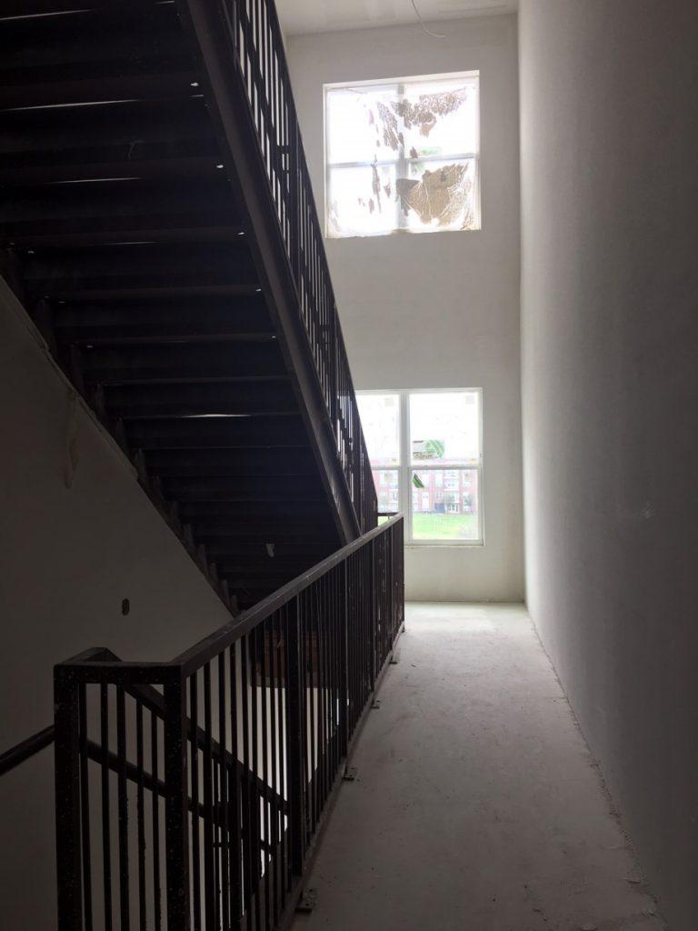 Apartment Complex Rough Post Construction Clean Up in Las Colinas TX 010 768x1024 Apartment Complex Rough Post Construction Clean Up in Las Colinas, TX