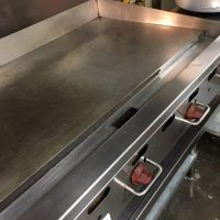 Restaurant and Kitchen Heavy Duty Deep Cleaning, Dallas, TX