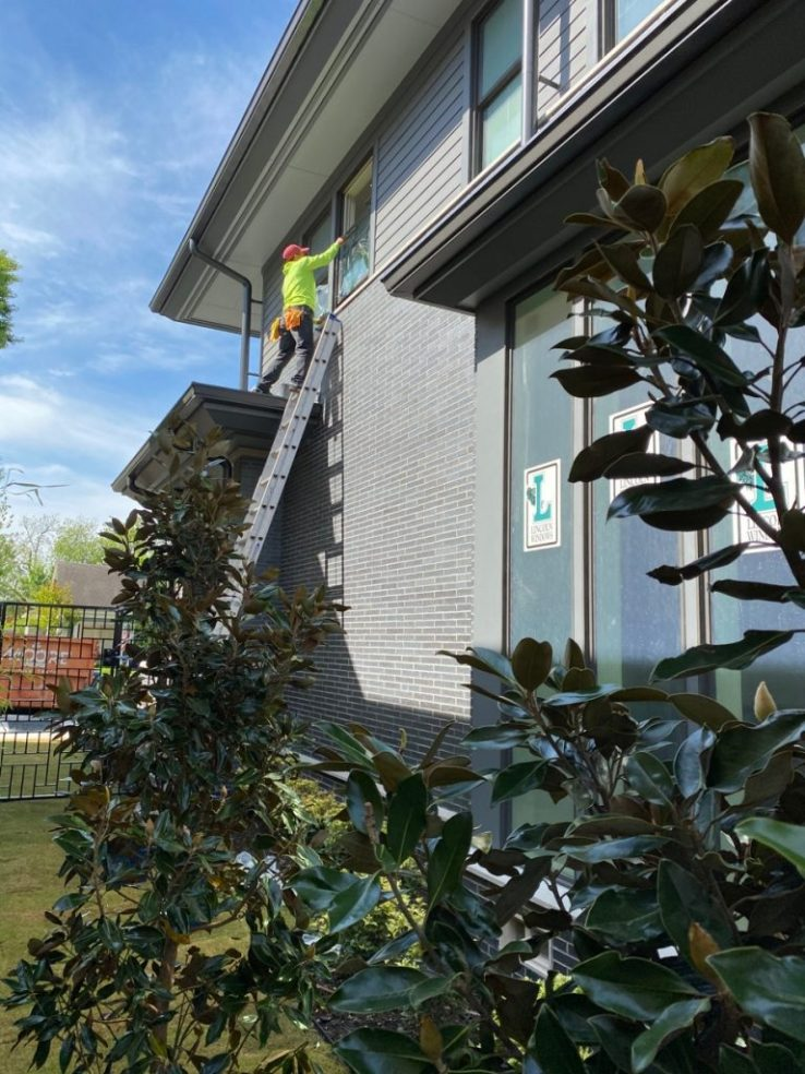 Very Nice Home Final Construction Clean Up in Dallas TX 00008 768x1024 Very Nice House Final Post Construction Cleaning in Dallas, TX