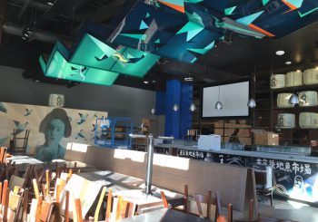 Blue Sushi Restaurant Rough Construction Clean Up 003 ca99a7546c8ce91438db46a51223b0a5 350x245 100 crop Blue Sushi Restaurant Rough Construction Clean Up