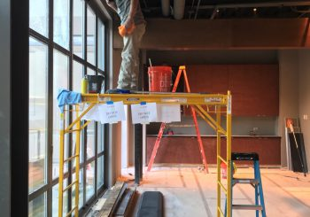 Hywire Restaurant Rough Post Construction Cleaning in Plano TX 026 ad95141640e358dbd86fc41dd6113edd 350x245 100 crop Haywire Restaurant Rough Post Construction Cleaning in Plano, TX