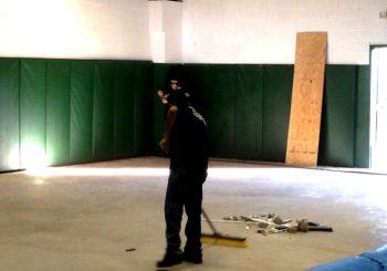 Martial Arts Gym Post Construction Clean Up 013 3e23e15a6f3cabf9c1621cc0f9c12bba 350x245 100 crop Martial Arts/Gym Post Construction Cleanup