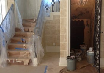 Post Construction Cleanup Mansion in Flower Mound Texas 20 d64dd9a31aadd6d0409a879a86cbdbd4 350x245 100 crop Post Construction Cleanup   Mansion in Flower Mound, Texas