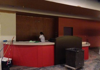 Post construction Cleaning Service at Sports Gril and Bowling Alley in Greenville Texas 38 94ae8a865289e597183716f570e68227 350x245 100 crop Restaurant & Bowling Alley Post Construction Cleaning Service in Greenville, TX