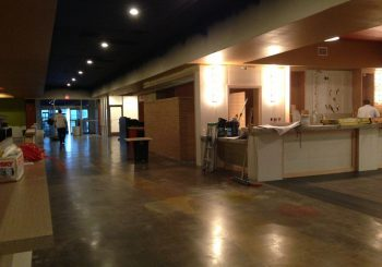 Post construction Cleaning Service at Sports Gril and Bowling Alley in Greenville Texas 46 f580aa1ce9ff7e3f313e6feb215b69fb 350x245 100 crop Restaurant & Bowling Alley Post Construction Cleaning Service in Greenville, TX