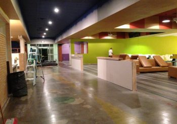 Post construction Cleaning Service at Sports Gril and Bowling Alley in Greenville Texas 54 02f0869968b376f06dee0688104a47c2 350x245 100 crop Restaurant & Bowling Alley Post Construction Cleaning Service in Greenville, TX
