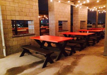 Restaurant Bar Post Construction Cleaning at Lower Greenville Area in Dallas TX 13 d32ebb4dfc70c5b654d40764cb4943df 350x245 100 crop Restaurant/Bar Post Construction Cleaning at Lower Greenville Area in Dallas, TX
