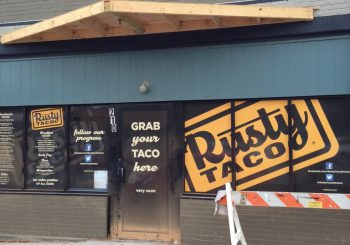 Rusty Tacos Kitchen Restaurant Post Construction Cleaning Service Denton TX 01 954e0d769272f7b961bf55d775f4c5e5 350x245 100 crop Rusty Tacos Kitchen   Restaurant Post Construction Cleaning Service   Denton, TX