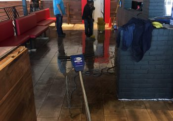 Torchy's Tacos Restaurant Touch Up Post Construction Cleaning in Irving TX 008 d654d86cf1bb20177d385be3f939cdb9 350x245 100 crop Torchy's Tacos Restaurant Touch Up Post Construction Cleaning in Irving, TX