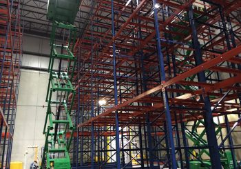 US Cold Storage Final Post construction Cleaning in Dallas TX 004 f3f3c6a652a20d5c7c862f0abdfa56c2 350x245 100 crop Cooler Warehouse Final Post Construction Clean Up in Dallas, TX