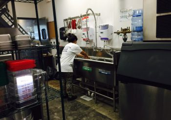Unleavened Fresh Kitchen Final Post Construction Cleaning Service in Dallas Texas 005 500cab385180b10c6c642fec075debfb 350x245 100 crop Unleavened Fresh Kitchen, Dallas, TX Final Post Construction Clean Up