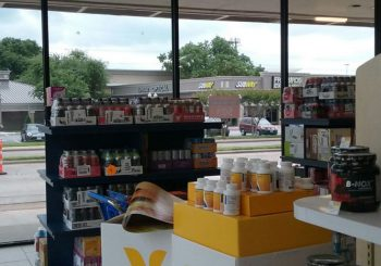 Vitamin Retail Store Final Post Construction Clean Up in Dallas TX 025jpg bb665c4714cb9b30990654472378652e 350x245 100 crop Vitamin Retail Store Final Post Construction Clean Up in Dallas, TX