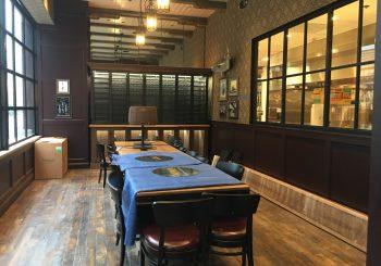 Water Grill Restaurant Dallas TX Final Post Construction Clean Up 002 95d6da3577a0643c8904c84b6b77ec25 350x245 100 crop Water Grill Restaurant, Dallas, TX Final Post Construction Clean Up