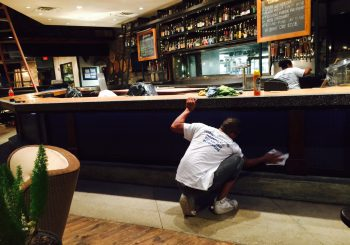 Whiskey Restaurant Heavy Duty Clean Up Service in Dallas TX 020 1 40a5fe52f7da2ca13cea9e68f2f095a3 350x245 100 crop Whiskey Restaurant Heavy Duty Clean Up Service in Dallas, TX