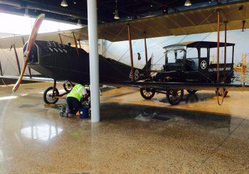 Wichita Fall Municipal Airport Post Construction Clean Up in Texas 18 9c0340978be08f9fe6e4229c87e920bd 350x245 100 crop Hopdoddy Post Construction Cleaning Service in Dallas, TX Phase 2