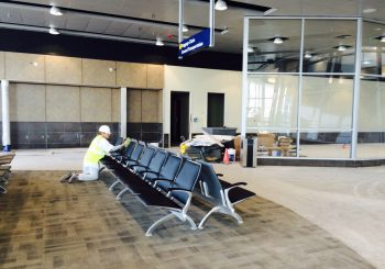 Wichita Fall Municipal Airport Post Construction Cleaning Phase 2 04 e7dca77aadbe0a7403689d11d5b24dd2 350x245 100 crop Hopdoddy Post Construction Cleaning Service in Dallas, TX Phase 2
